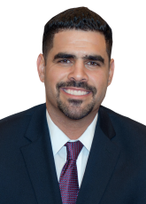 David Caballero - Key West Hospitality Industry Defense Attorney