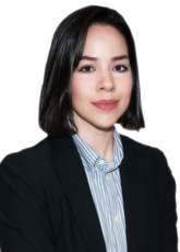 Erika Agosto  - Miami Intellectual Property Attorney