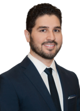 Juan  Franco - Miami Directors and Officers Attorney