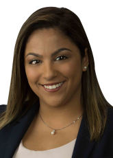 Marina Moussa - Tampa Vehicle Negligence Attorney
