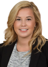 Natalie Berezin - Tampa Vehicle Negligence Attorney