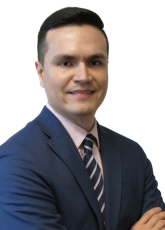 Carlos Collazos - Plantation First Party Property Attorney