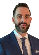Maxwell Murray - Plantation First Party Property Attorney