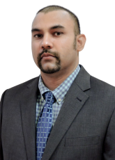 MuhammadEsa Ahmed - Miami First Party Property Attorney